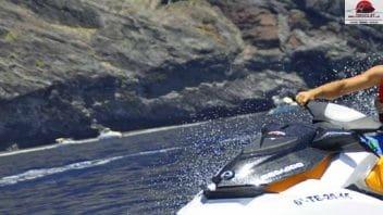 location avec permis journee corsica jet ski porto vecchio